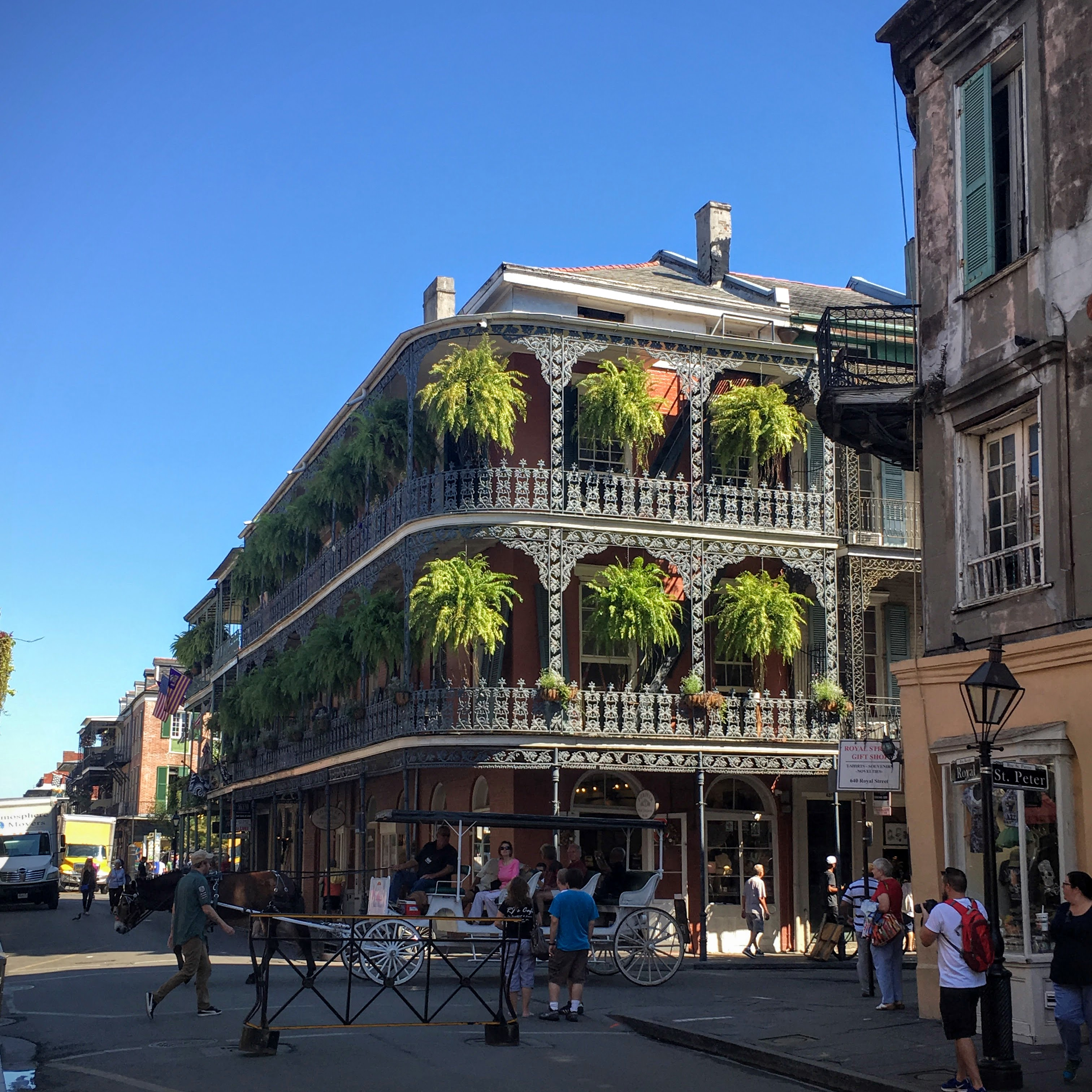 French Quarter | New Orleans