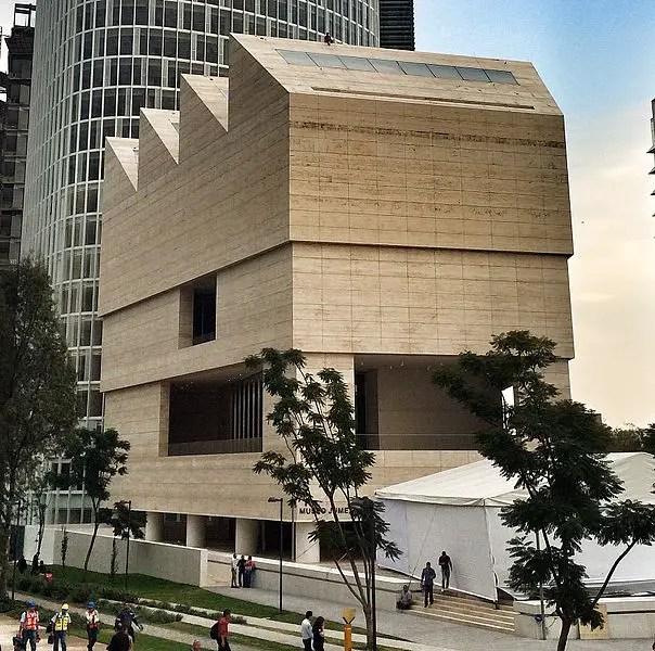 Museo Jumex Mexico City