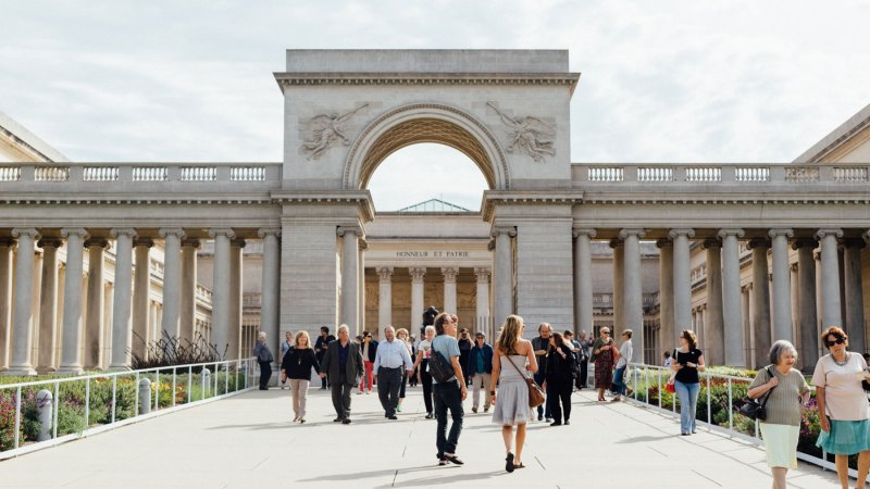 How to get into San Francisco museums for free - Legion of Honor