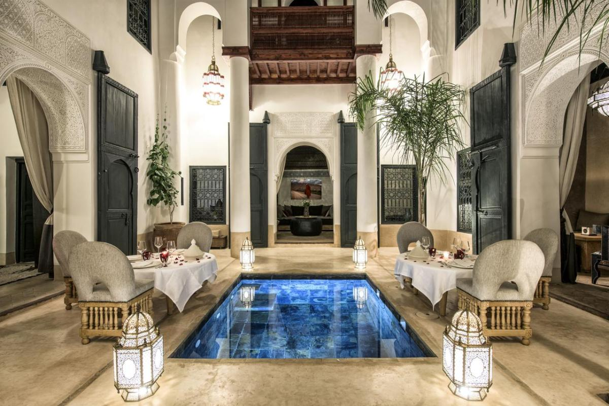 Dar Assiya - Riads in Morocco