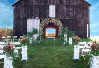Outdoor-Wedding-Decoration-Ideas (17) - 8032 - The ...
