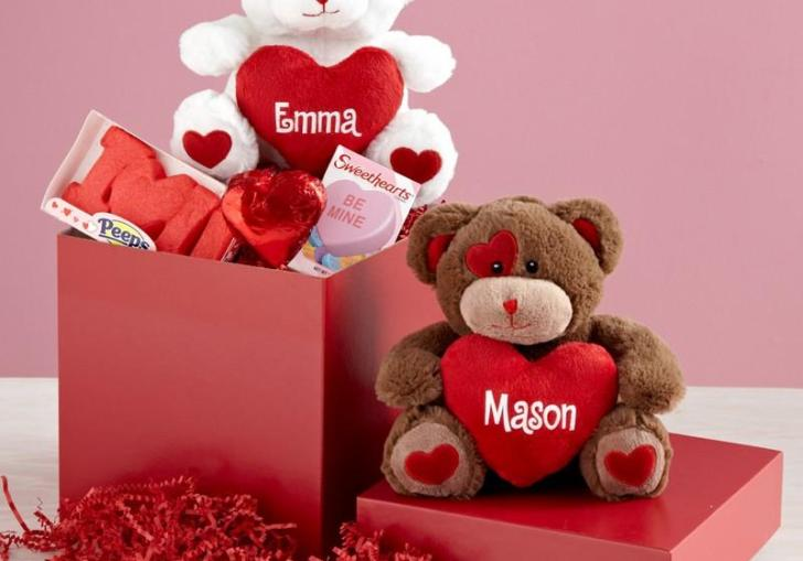 Gift Ideas For Valentine S Day