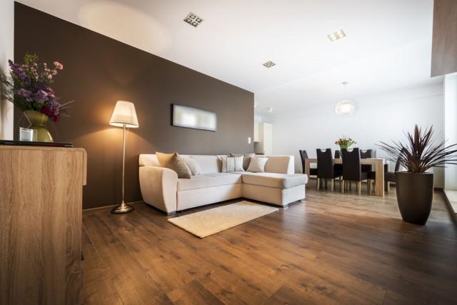 Inrichting woonkamer 4 tips voor een strak design  Wonen