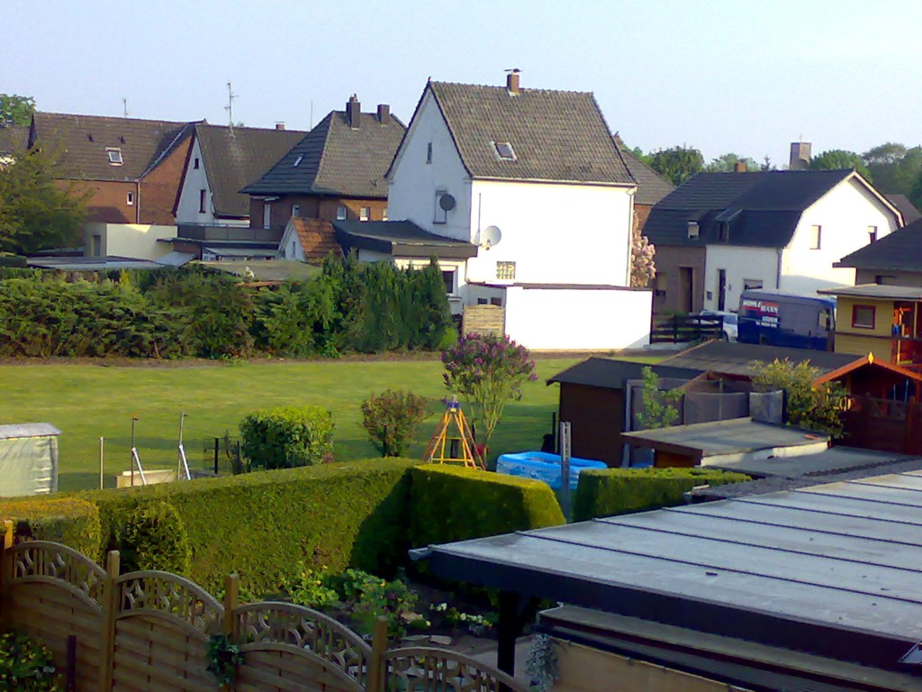 Waar wonen  huis kopen omgeving Kleve Duitsland  Wonen