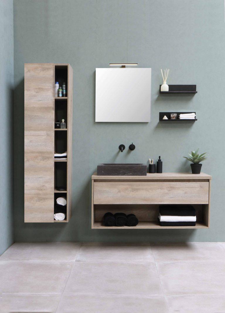 Tips voor het kopen van (houten) badkamermeubelen