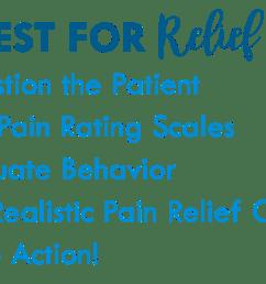 pain relief goals [ 1984 x 1336 Pixel ]