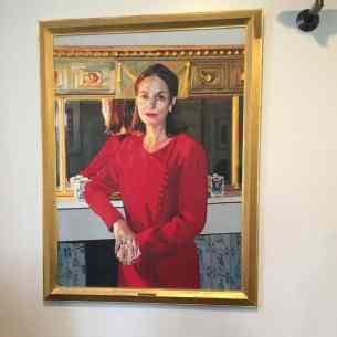 Tessa Ann Vosper Blackstone, Baroness Blackstone, Master of Birkbeck College, University of London, 1987-97