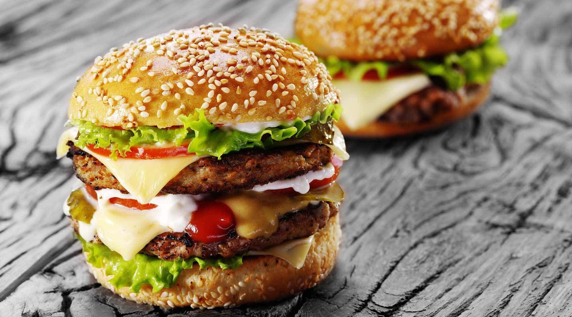 two-burgers