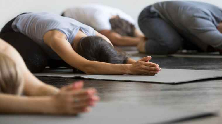 wonkhe-yoga-class