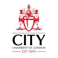 City University of London logo 200x200