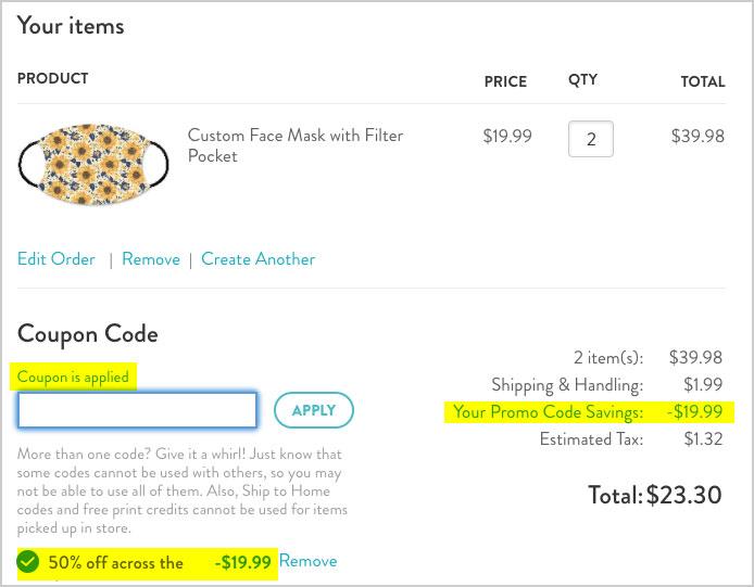 snapfish free shipping 9 coupon codes