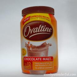frosty malt ingredient