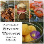 Naturally Sweet Treats