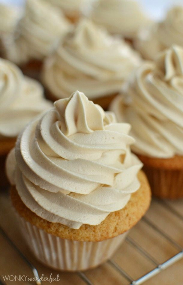 Buttercream Frosting For Decorating