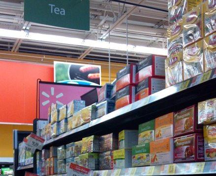 Bigelow Tea at Walmart #AmericasTea