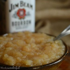 Crock Pot Apple Sauce Recipe