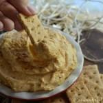 Pumpkin Pie Cheesecake Dip Recipe -Perfect for Thanksgiving!