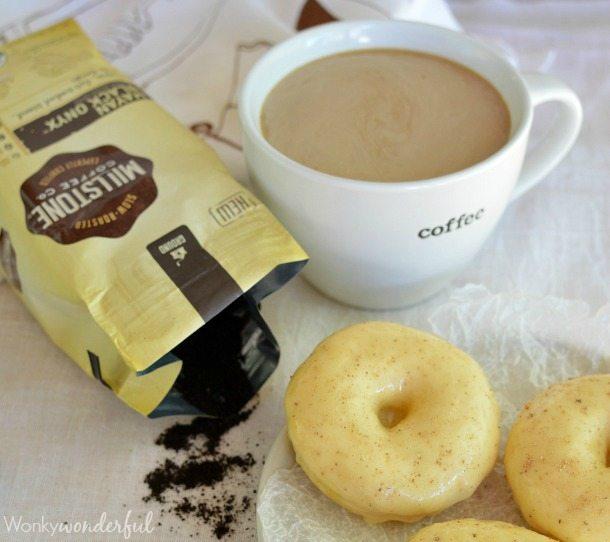 Millstone Coffee and Donuts #MillstoneCoffee