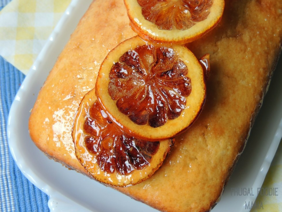 lemon drop bread