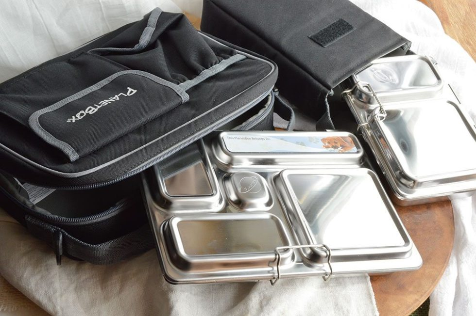 Lunchbox meal idea for PlanetBox