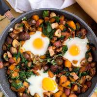 Whole 30 Breakfast Hash Recipe