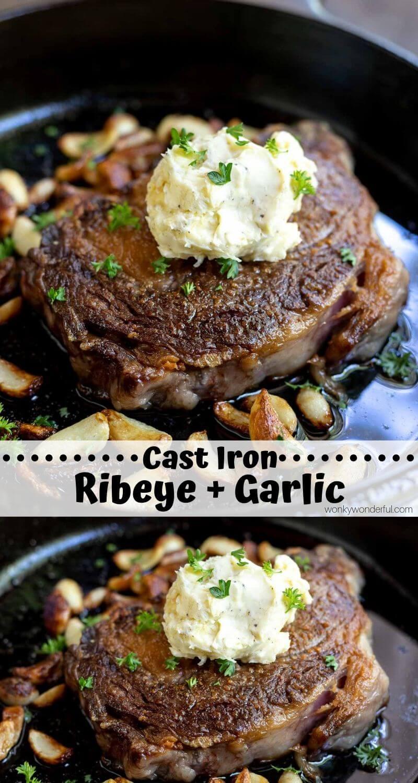 Ribeye Steak Air Fryer Recipes
