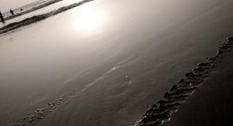 really long beach
