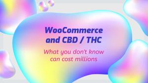WooCommerce CBD & THC