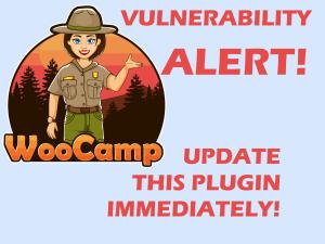 WooCommerce Plugin Vulnerability
