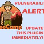 Vulnerability Alert (Share!)