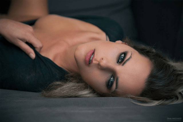 Dulce Blyes (Photo © Olivier Machado)