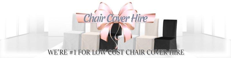 hire chair covers for your event