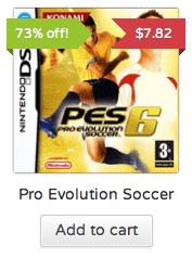 Sale Flash Pro