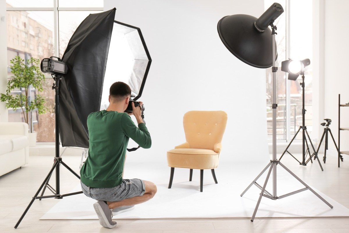 Getting Started With eCommerce Photography - WooCommerce