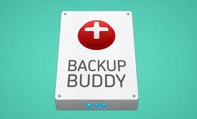 iThemes BackupBuddy WordPress Plugin