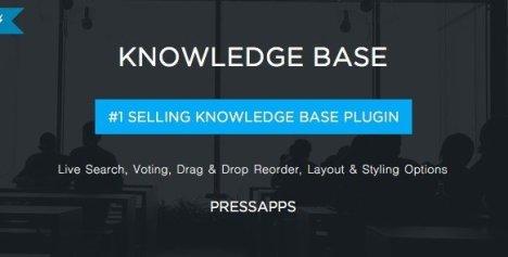 Knowledge Base Helpdesk Wiki WordPress Plugin
