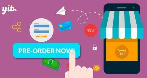 YITH WooCommerce Pre-Order Premium