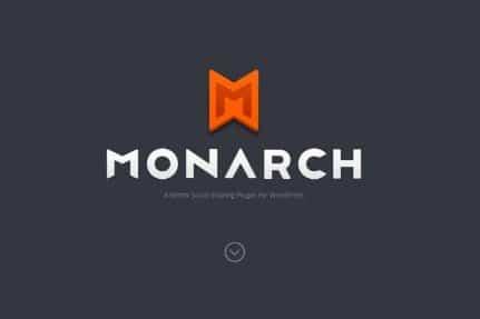 Elegant Themes Monarch