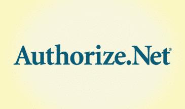 Give Authorize.net Gateway