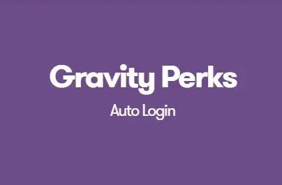Gravity Perks Auto Login