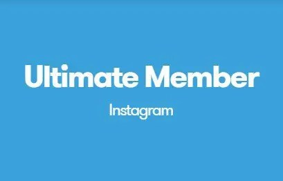 Ultimate Member Instagram