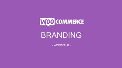 WooCommerce Branding