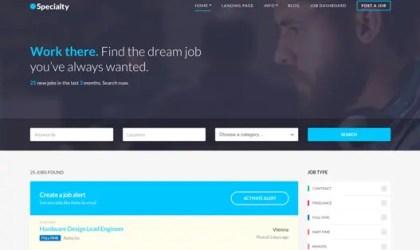 CSS Igniter Specialty WordPress Theme