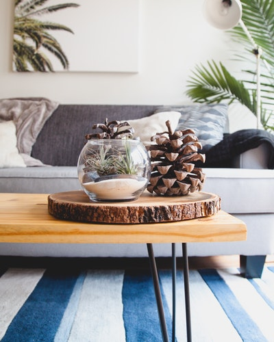 How to blend the outside & interiors in your home décor 3