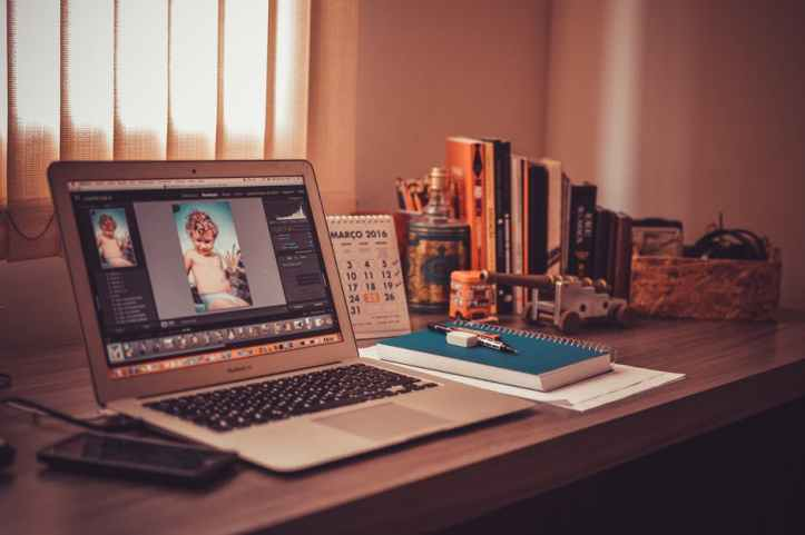 How to make your home office work for you