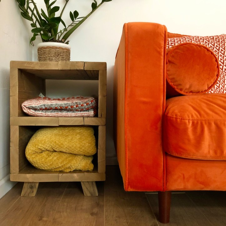 How to bring warmth into your home this winter