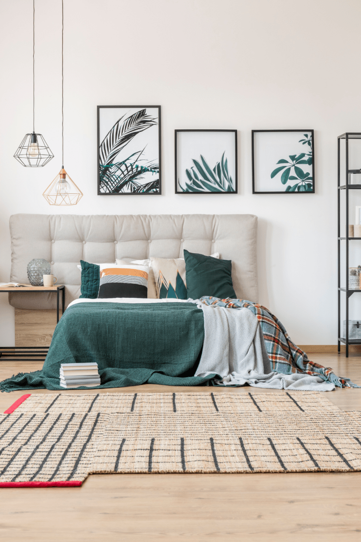 How to turn your house into a palace through home decor