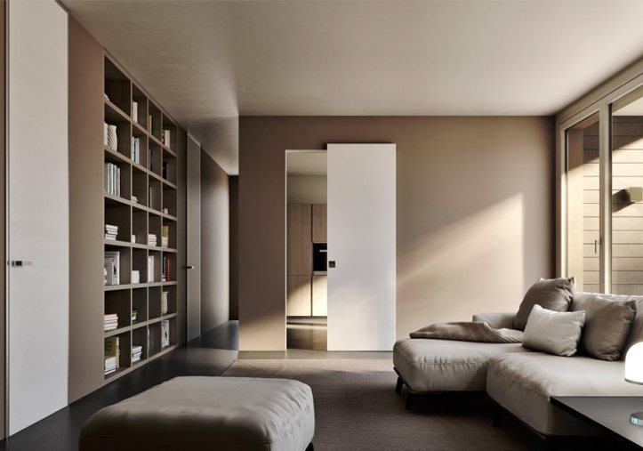 How to design the perfect internal doors for your home