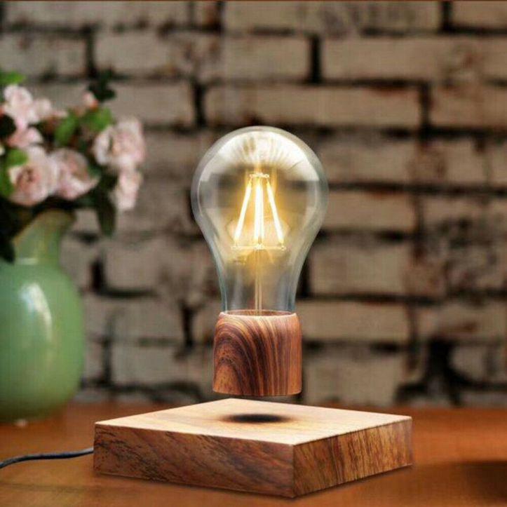 floating light bulb lamp floately