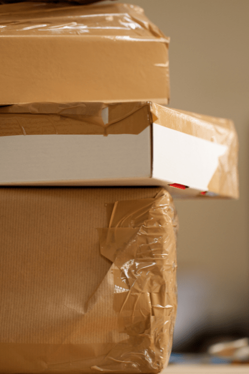 5 tips for opening plastic packaging safely